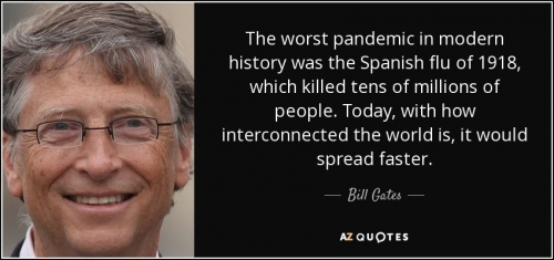 Quote Bill Gates