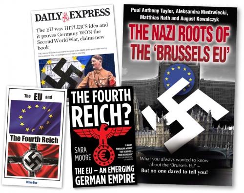 Fascist Federal EU