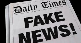 Coronavirus and Dreadful Fake News